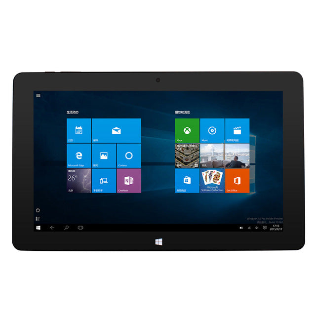 "10.6"" Windows 10 tablet pc Intel Cherry Trail Z8350 4GB RAM 64GB ROM tablets Jumper EZpad 4S Pro multi-language Windows tablet - Trivoshop.com"