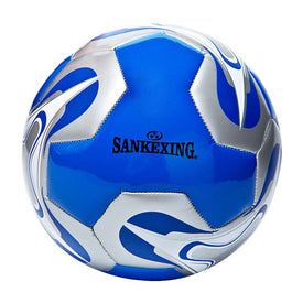 SANKEXING Dropshipping 1*Football Winmax New 4mm PU Slip-Resistant Standard Size 5 Football Ball Soccer Ball Free shipping!