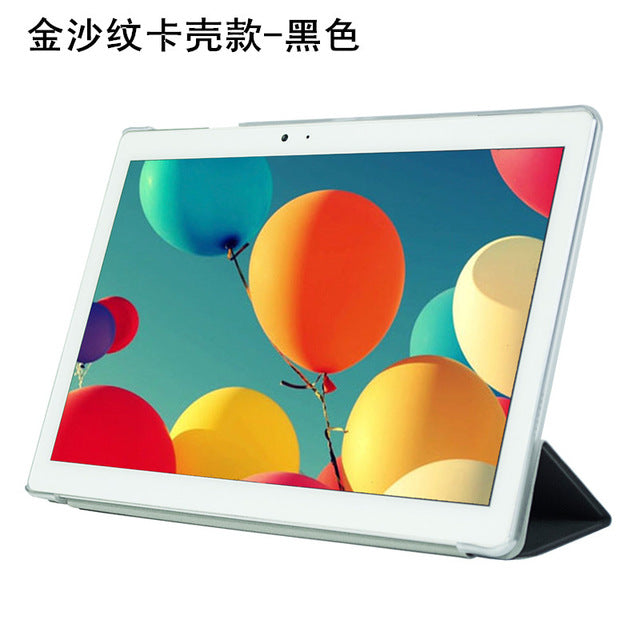 "10.1"" Ultra Thin Cover Case For Teclast T10 Tablet PC,Protective Cover Case For Teclast T10 And 4 Gifts - Trivoshop.com"