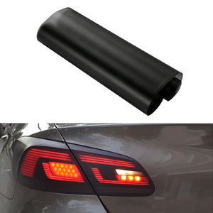 Car Matte Black Tint Headlight