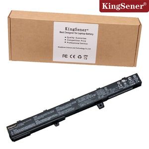 10.8V 33WH KingSener New Laptop Battery for ASUS A31N1319 A41N1308 X451C X551C X551CA X451CA X451 X551 Free 2 Years warranty - Trivoshop.com