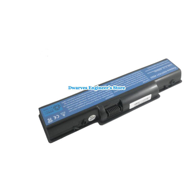 11.1V 5200mAh AS07A31 Laptop Battery For Acer Aspire 4310 2930 4710 4920 AS07A31 AS07A32 AS07A42 AS07A72 AS07A51 AS07A52 AS07A71 - Trivoshop.com