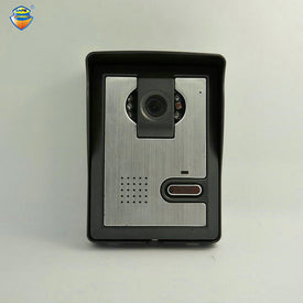 Video Intercom Entrance machine Door access Control Door Bell