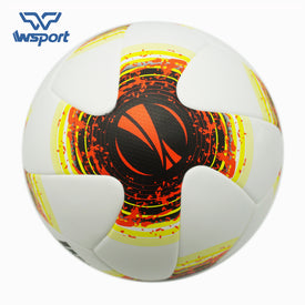 WWSPORT Hot official Size 5 PU Soccer Ball Competition Match Training Football Outdoor Sports Balls for soccer