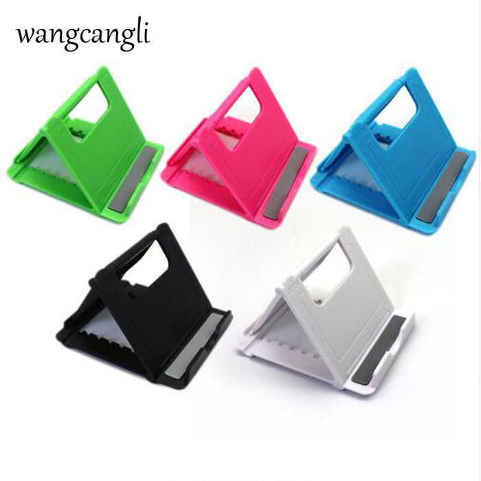 wangcangli for xiaomi phone holder for iphone Universal cell desktop stand for phone Tablet Stand mobile support table - Trivoshop