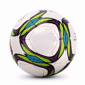 World Cup football game outdoor sports  PU material 11 people game official designated soccer ball size 5