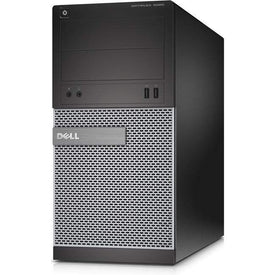Strategic Sourcing Computers and Portables Strategic Sourcing Dell 3020 Mt I5-4590 500gb 4g