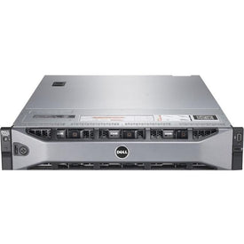 Strategic Sourcing Computers and Portables Strategic Sourcing Dell R720 2xe5-2609 64gb R1 2x300gb