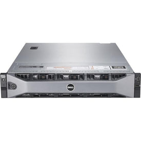 Strategic Sourcing Computers and Portables Strategic Sourcing Dell R720 2xe5-2630 64gb 2x300gb