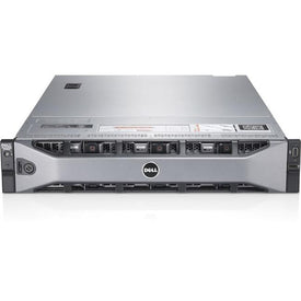 Strategic Sourcing Computers and Portables Strategic Sourcing Dell R720 2xe5-2660 128gb R1