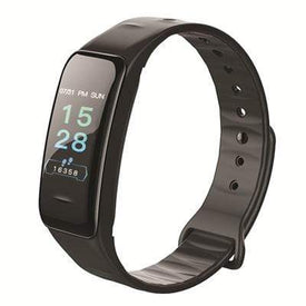 Supersonic Health & Wellness HR BP O2 Fitness Band