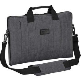 "Targus Group International Accessories Targus CitySmart TSS59404US Carrying Case (Sleeve) for 16"" Notebook - Gray"