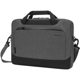 "Targus Group International Accessories Targus Cypress TBS92602GL Carrying Case (Slipcase) for 13"" to 14"" Notebook - Gray"