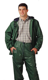 Tingley Rubber Corp. Pet GREEN / MEDIUM Tingley Rubber Corp. - Stormchamp 2 Piece Rain Suit