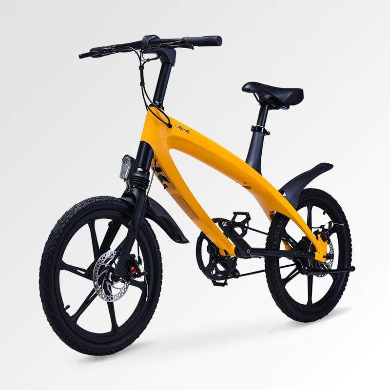 electric bicycle - Trivoshop