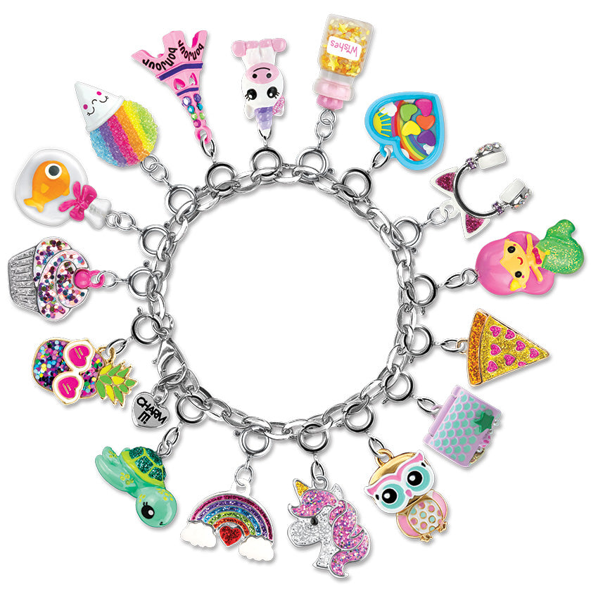 97960a470 CHARM IT!® - Super Cute Charms for Girls