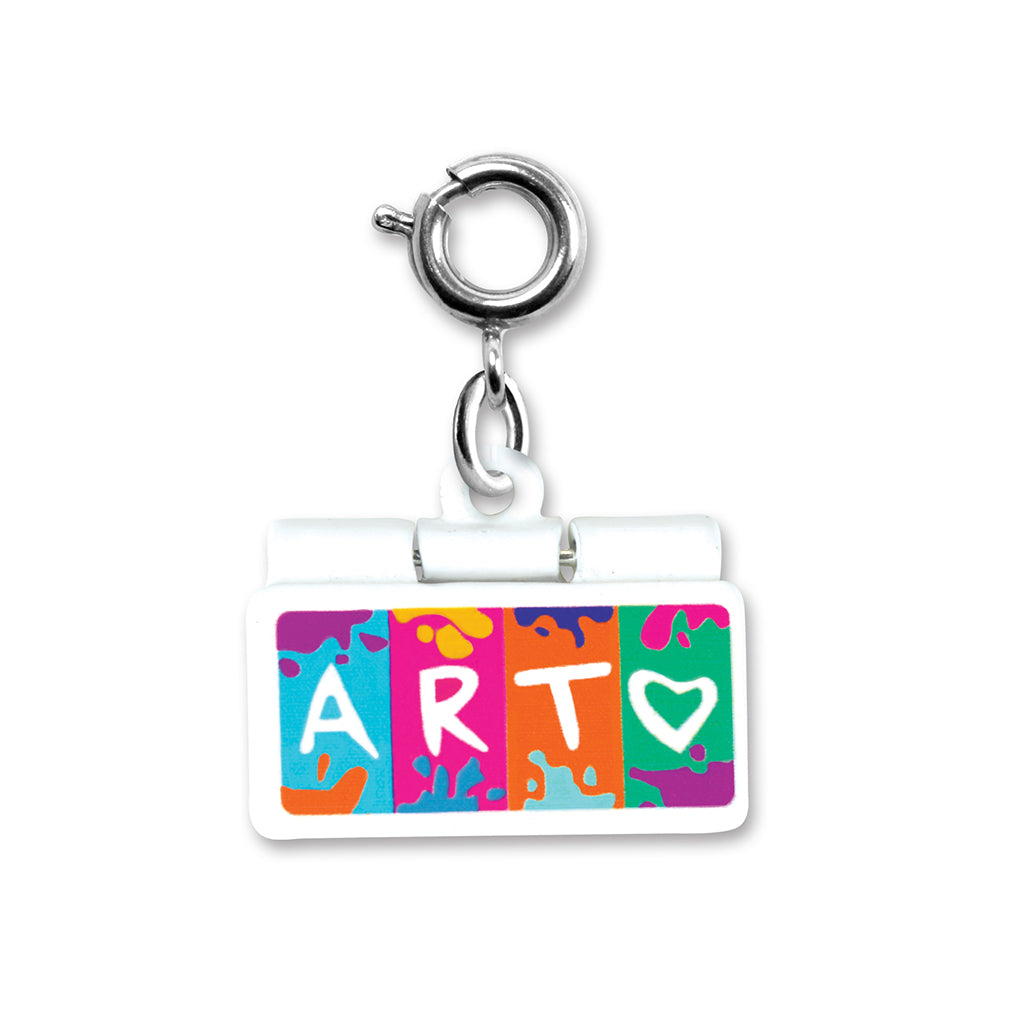 Shop Art Set Charm