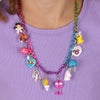 Buy Rainbow Chain Necklace