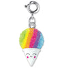 Rainbow Snow Cone Charm - shopcharm-it