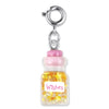 Shop Wishes Bottle Charm