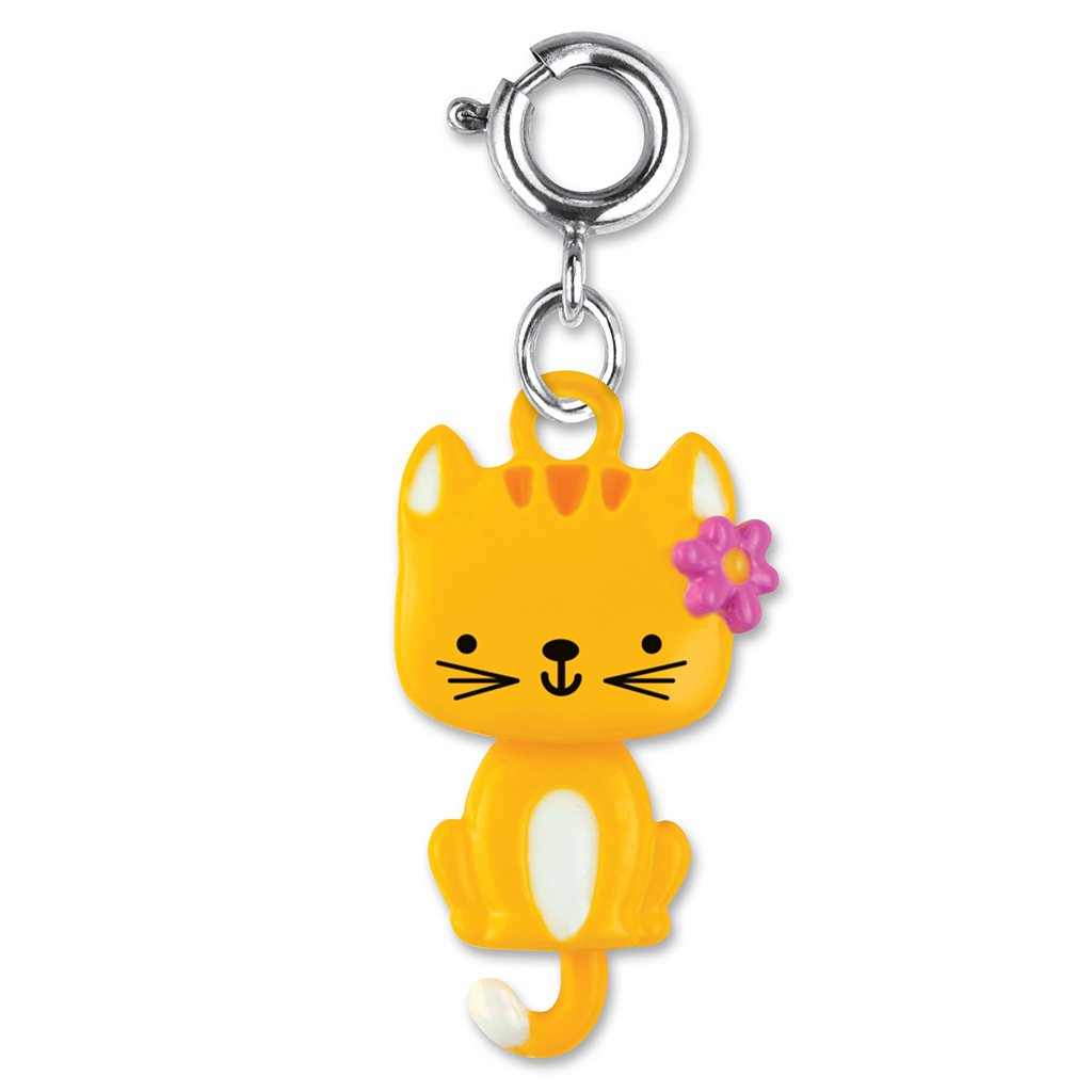 Shop Swivel Kitty Charm
