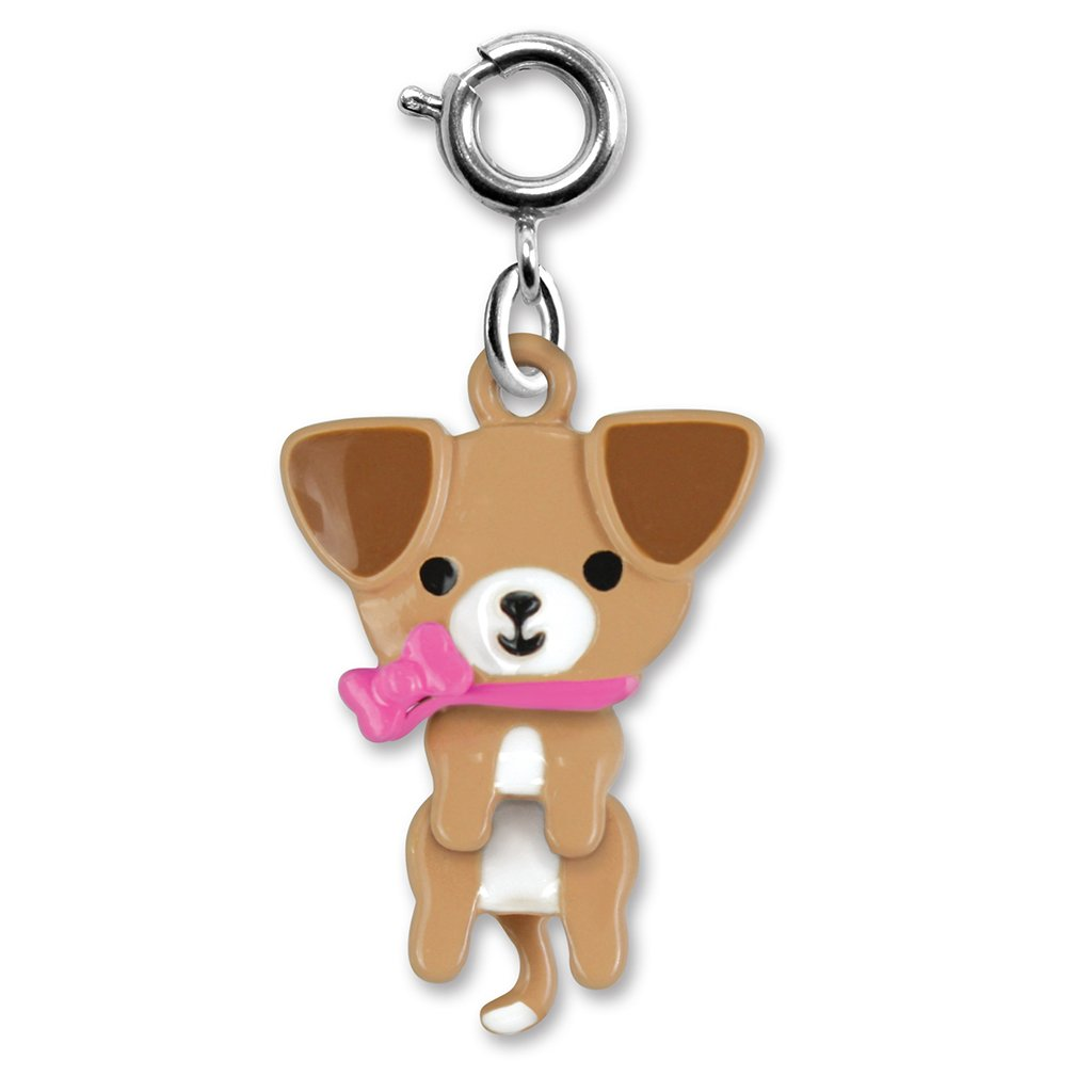 Swivel Puppy Charm - shopcharm-it