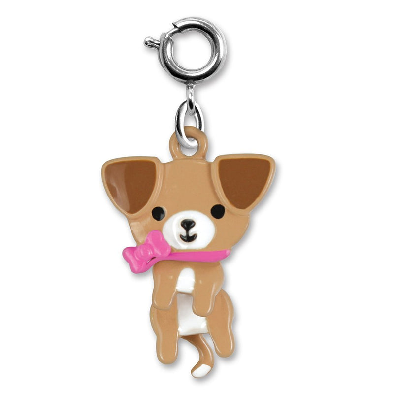 Shop Swivel Puppy Charm