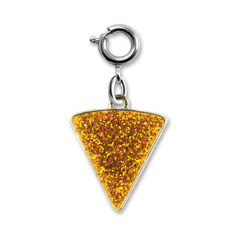 Shop Glitter Pizza Charm