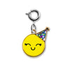 Shop Birthday Emoji Charm