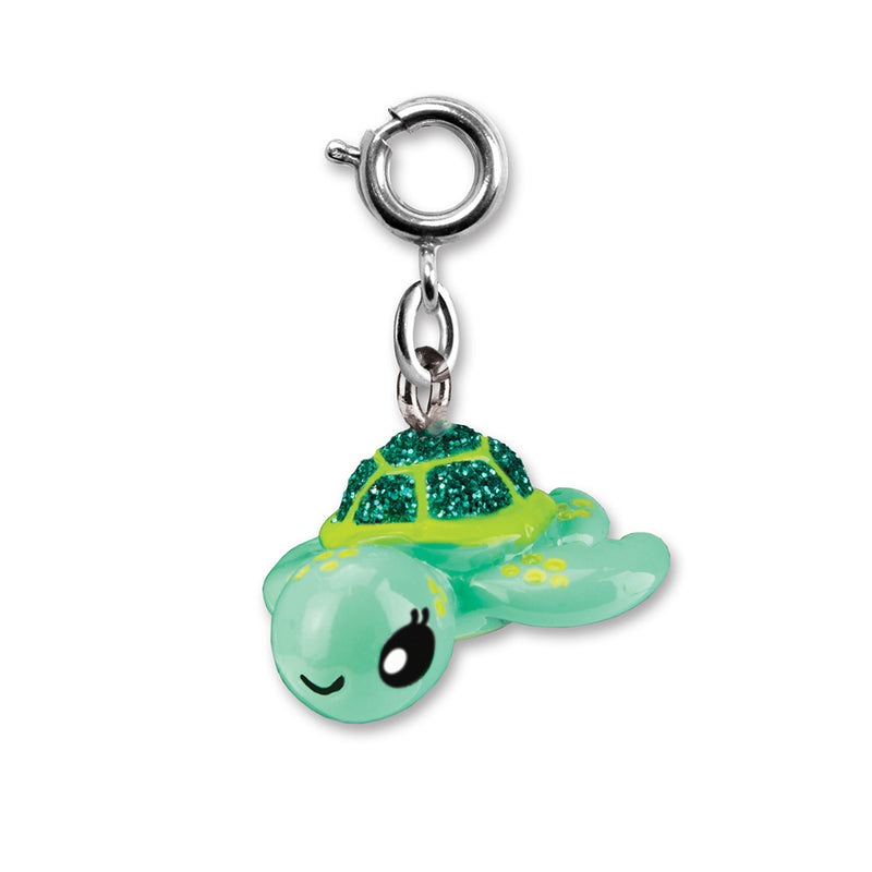 Baby Sea Turtle Charm - shopcharm-it