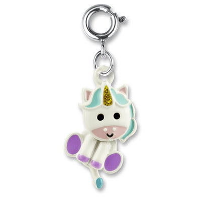 Buy Swivel Unicorn Charm