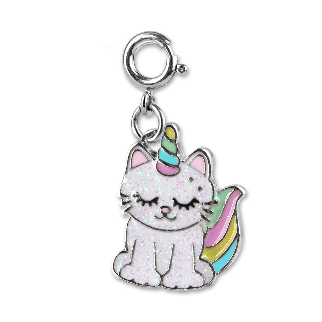 CHARM IT! Caticorn Kitten Unicorn Charm