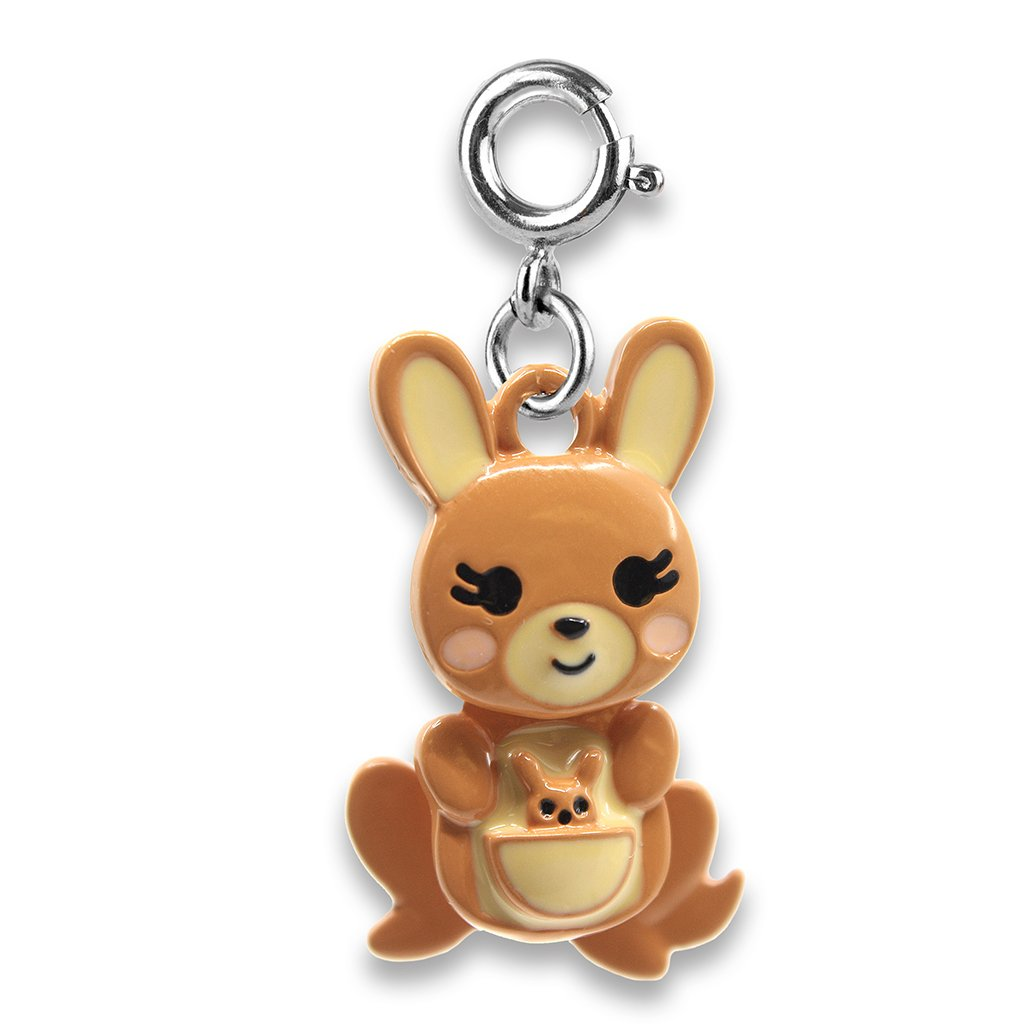 Shop Swivel Kangaroo Charm