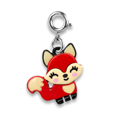 Red Fox Charm - shopcharm-it