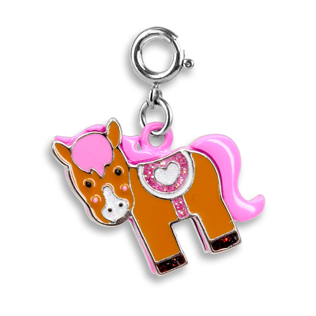 Princess Pony Charm