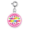Happy Birthday Cake Charm - shopcharm-it