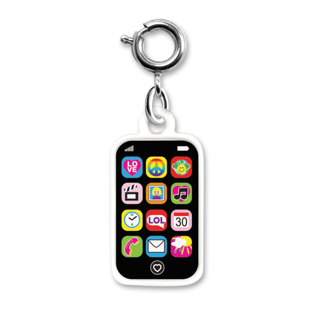Shop Touch Phone Charm