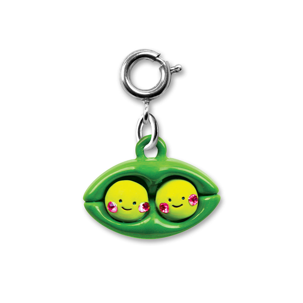 CHARM IT! Peapod Charm