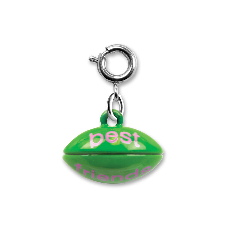 Peapod Charm - shopcharm-it