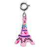 Eiffel Tower Charm - shopcharm-it