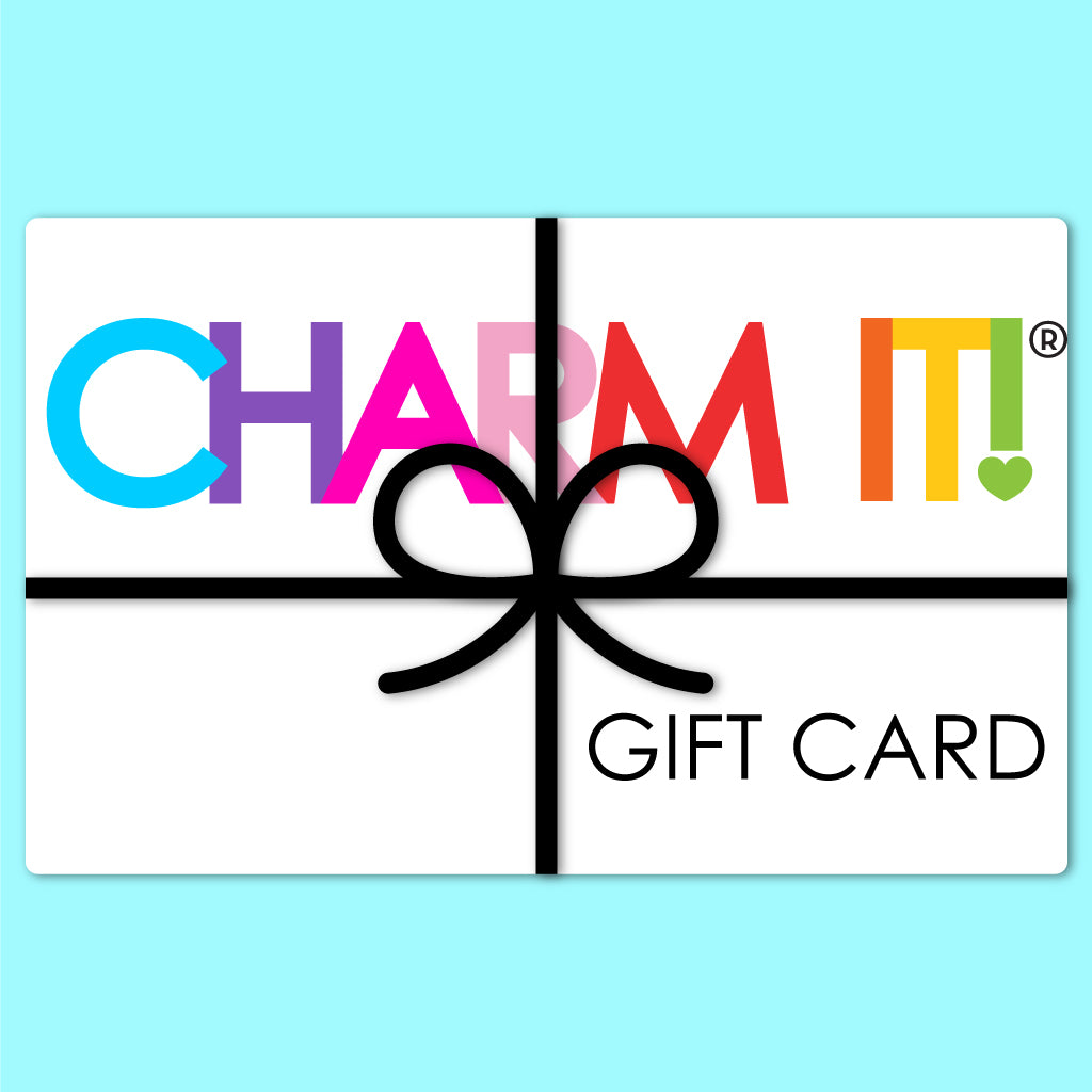 CHARM IT! Gift Card