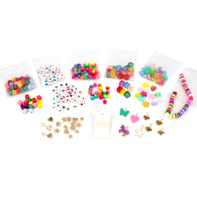 Rainbow Bead Kit
