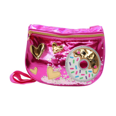Shop Sweets Crossbody Bag