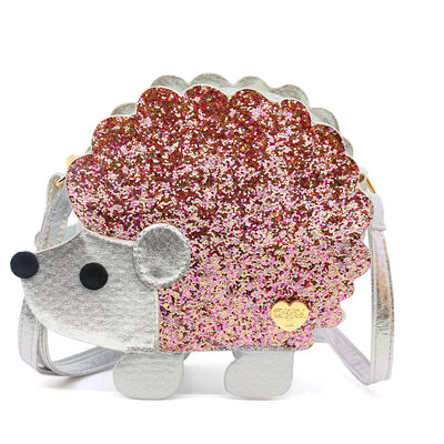 Hedgehog Charm Bag