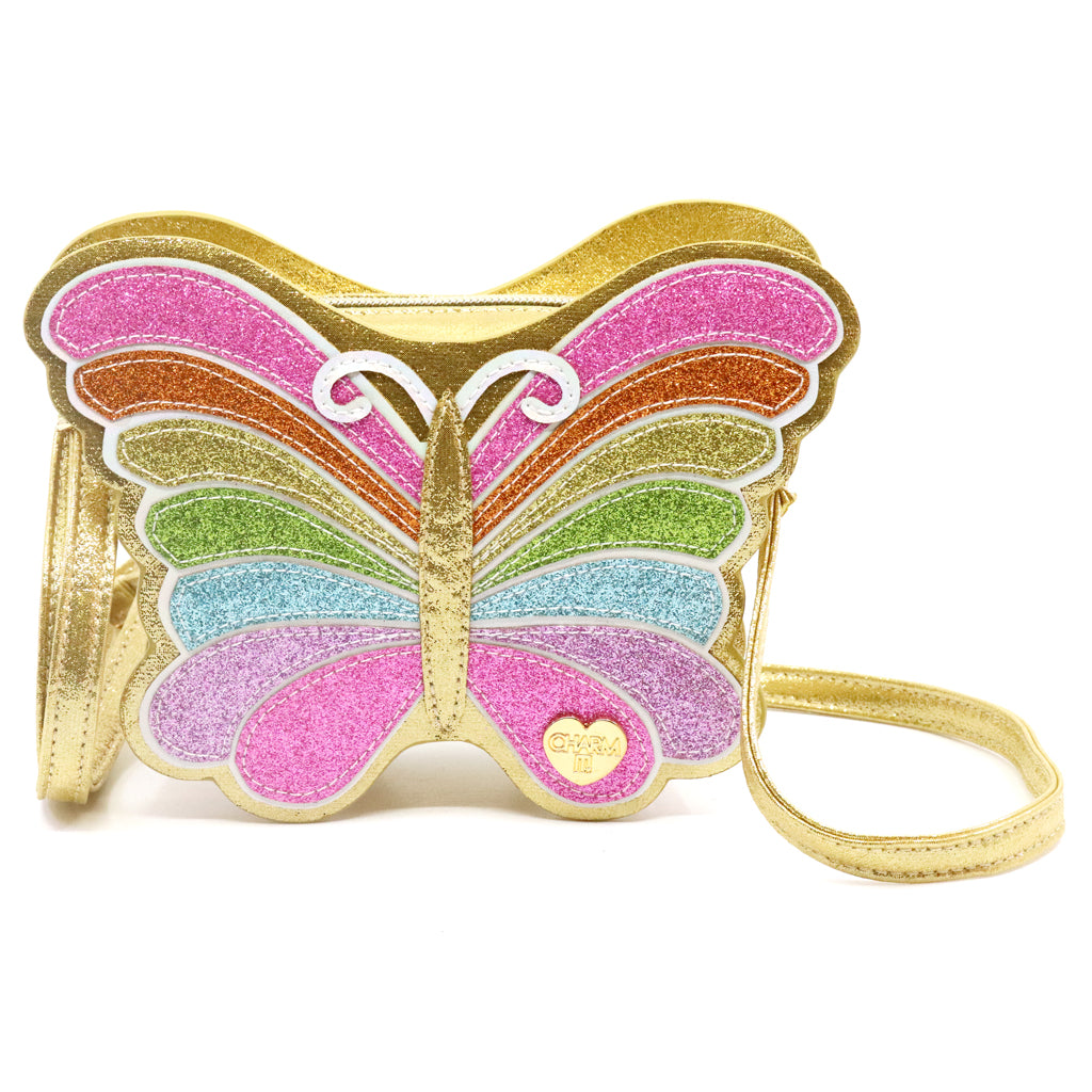 Shop Butterfly Charm Bag