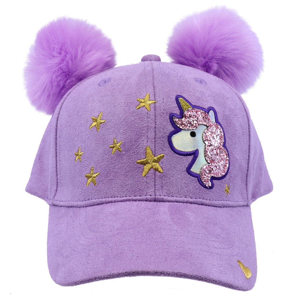 CHARM IT! Unicorn Hat