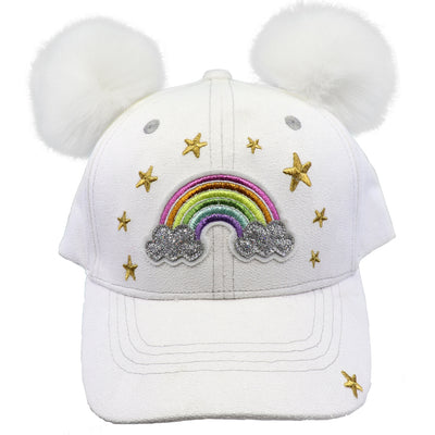 Shop Rainbow Hat