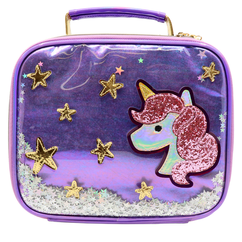 Unicorn Lunchbox - shopcharm-it