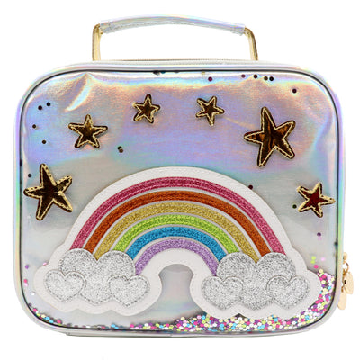 Rainbow Lunchbox - shopcharm-it
