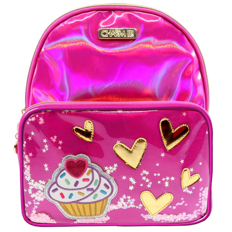 Shop Sweets Mini Backpack
